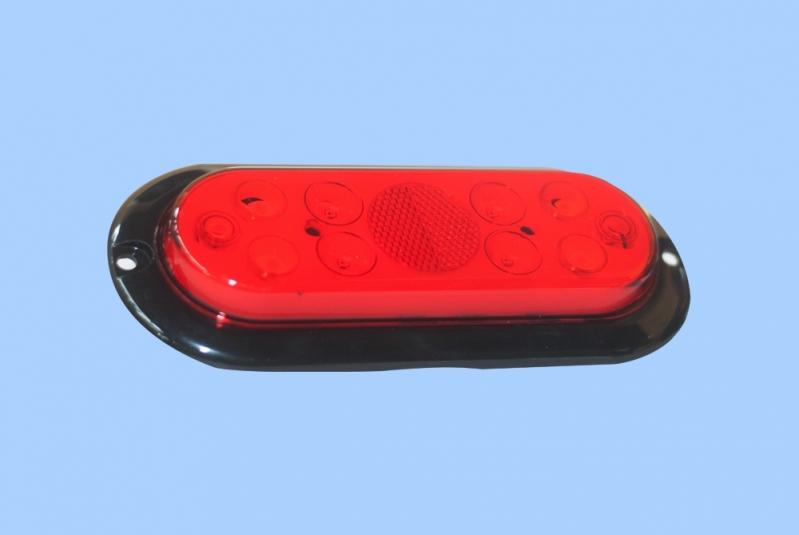 Comprar Lanterna Traseira Reboque Cubatão - Lanterna Traseira Reboque