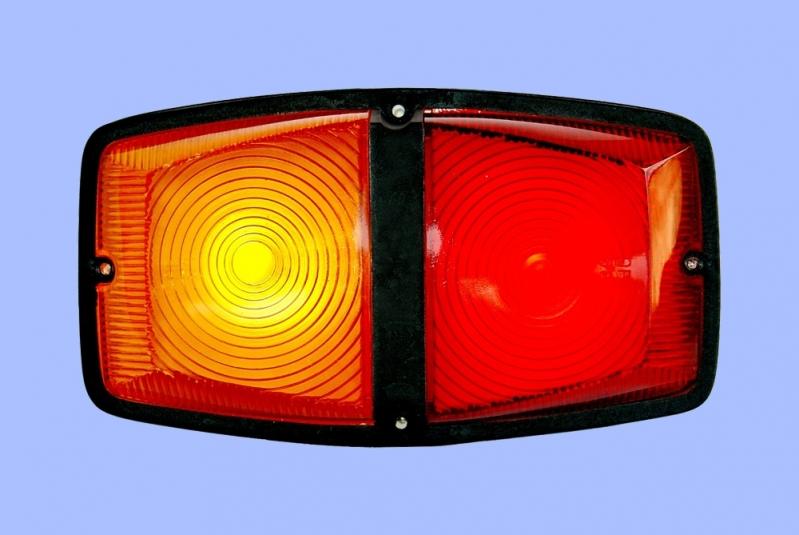 Lanterna de Led para Carretinha - Torpa