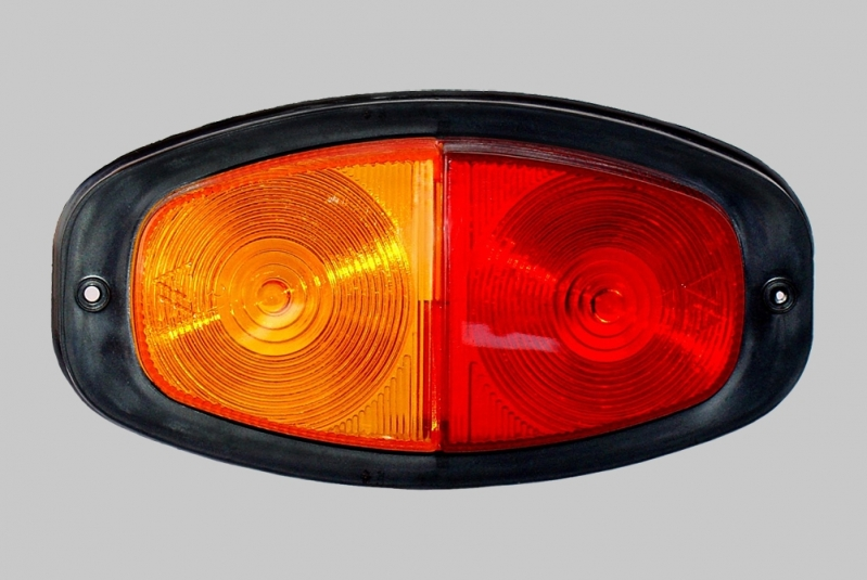 Lanterna para Reboque de Led Niquelandia - Lanterna Traseira para Reboque