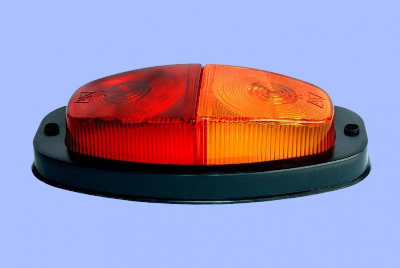 Lanterna Traseira para Reboque Cuiabá - Lanterna de Led para Carretinha Reboque