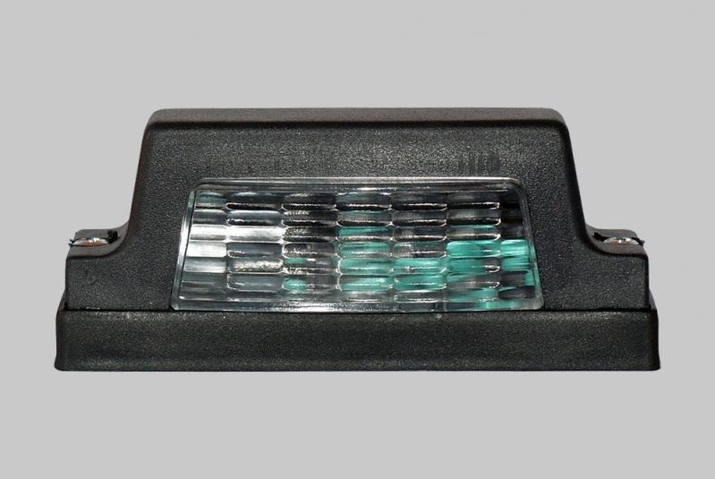 Lanterna Traseira Reboque Valor Paraúna - Lanterna de Reboque