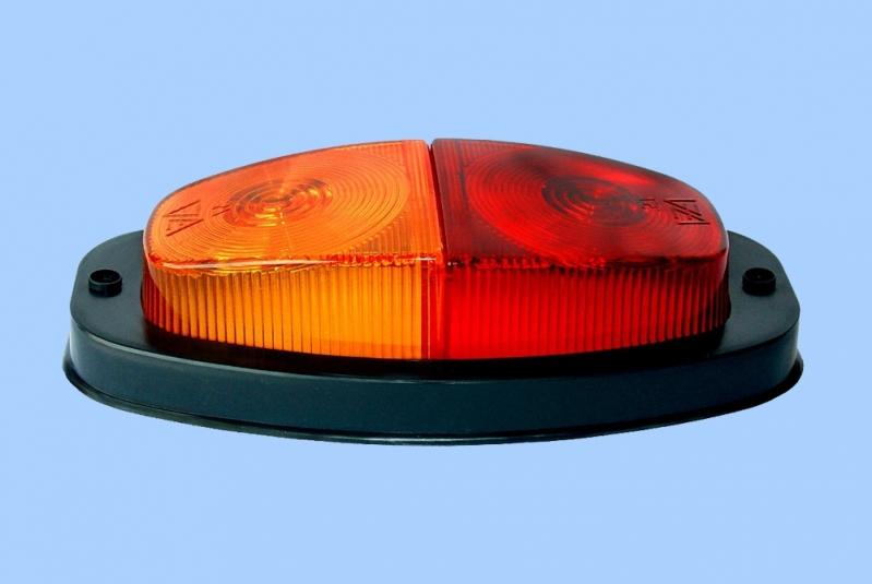Lanterna Traseira Reboque Uberlândia - Lanterna Led Reboque