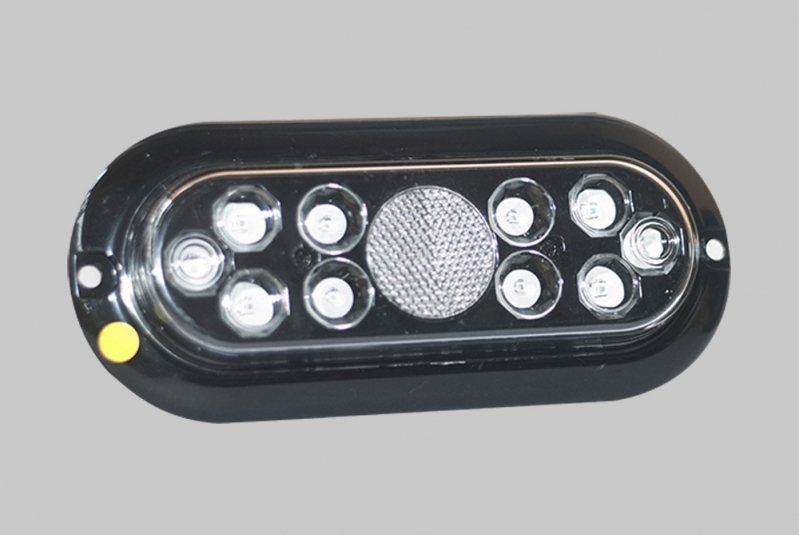 Lanternas de Led para Carretinha Reboque Vitória - Lanterna Led para Reboque