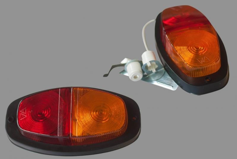 Onde Comprar Lanterna de Reboque Niquelandia - Lanterna de Led para Carretinha Reboque