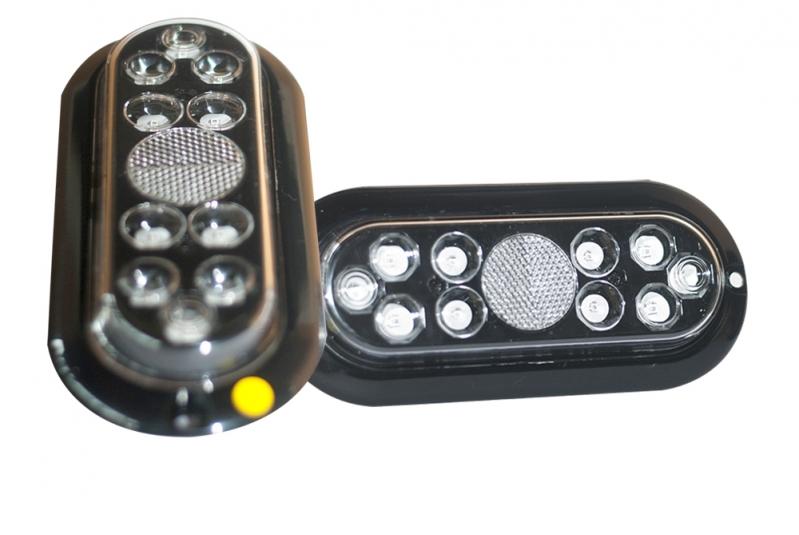 Onde Comprar Lanterna para Reboque de Led Formosa - Lanterna para Carretinha Reboque