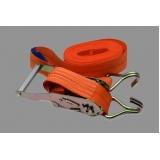 cinta de amarração de carga custo Niquelandia