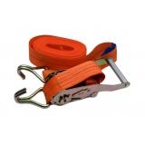 cinta de amarração de carga Itapuã