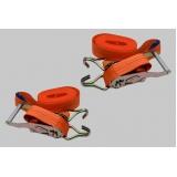 cinta de carga com catraca custo Rio Verde