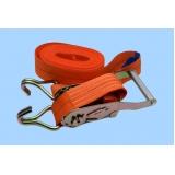 cinta de amarração de carga