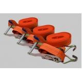 cinta de carga com catraca