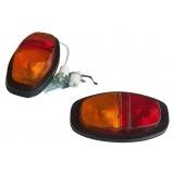 comprar lanterna para reboque de led Sinop