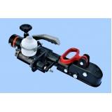 sistema de freio para carretinha reboque